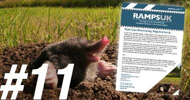 Ramps UK Bulletin 11
